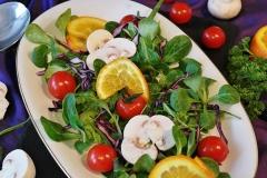 inspiration-citron-salade-ensoleillee